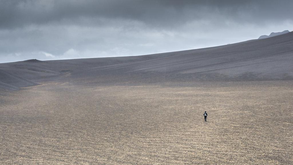 Hautes-terres islandaises